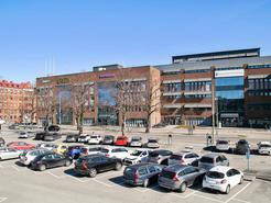 Sten Sturegatan 12
