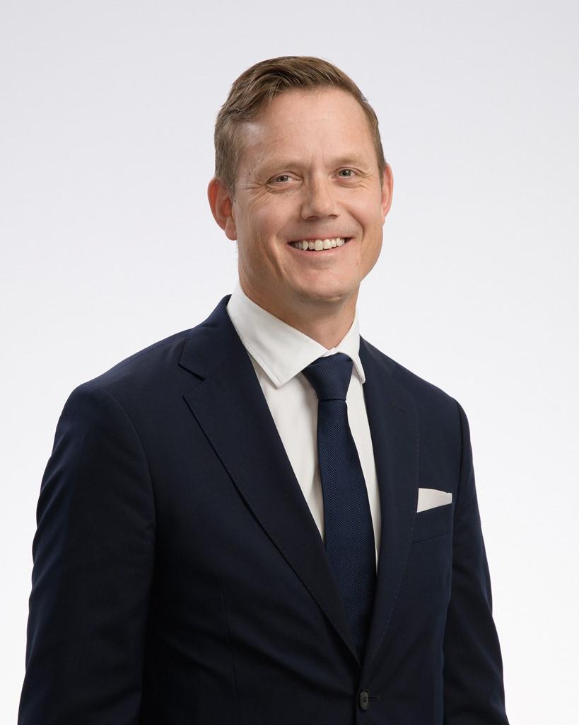 Fredrik Backlund