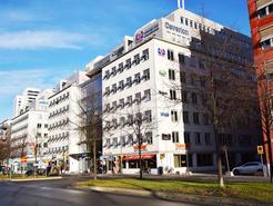 Lindhagensgatan, 126 Kungsholmen