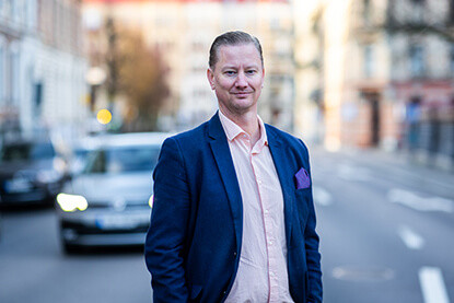 Johan Holpers