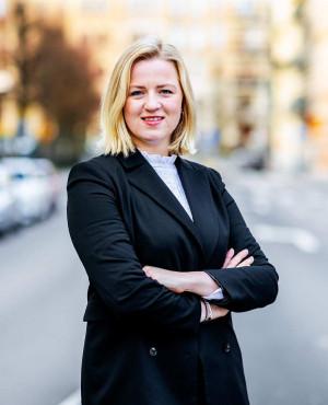 Erika Borsing