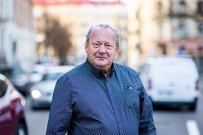 Torbjorn Roslund