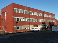 Åsby Industriområde