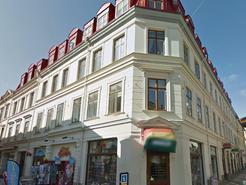 Drottninggatan 21