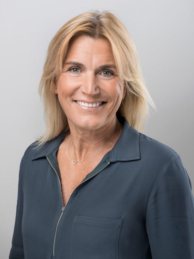Ulrika Rosén