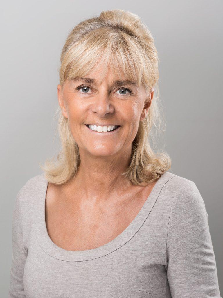 Tina Magnuson