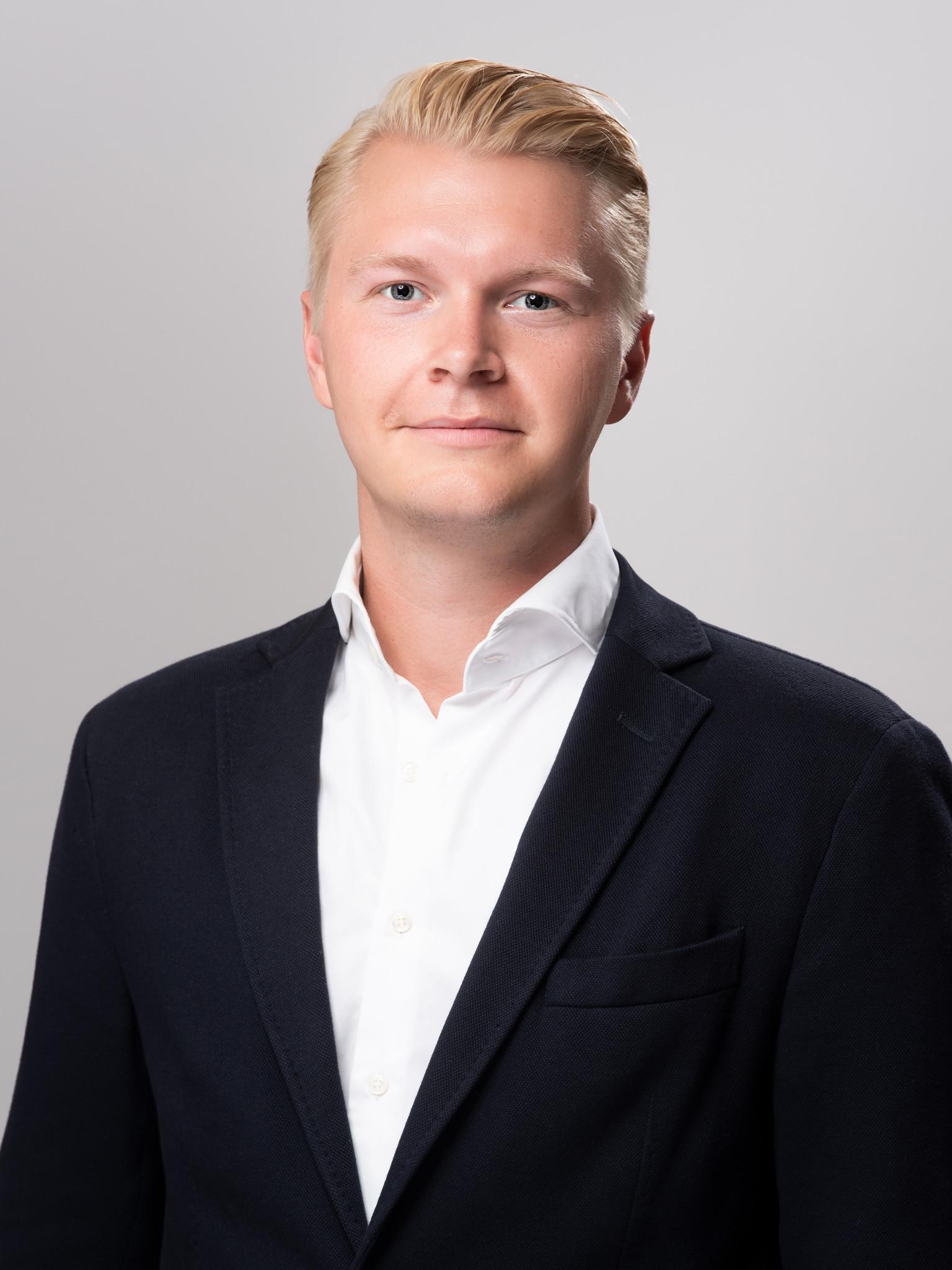 Marcus Christenson