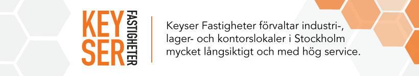 Keyser Fastigheter AB