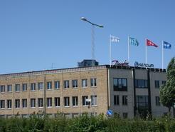Industrigatan 5