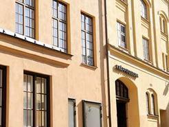 Skolgatan 1 A