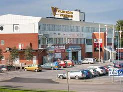 Vilbergen Centrum