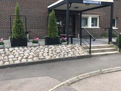 Wallinsgatan 8