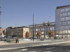 Pildammsvägen/S:t Johannesgatan