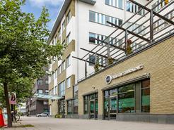 Gustav III Boulevard 54-58