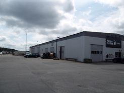 Vallhamns Industriby 1