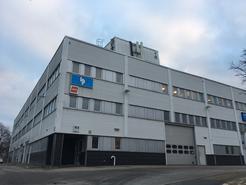Ruskvädersgatan 10 B