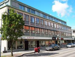 Hisingsgatan 28-30