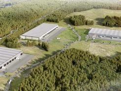 Eskilstuna Logistikpark