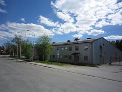 Fogdevägen 1A, Bergtorp