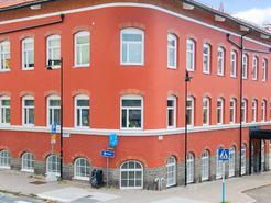 Rosengatan 8