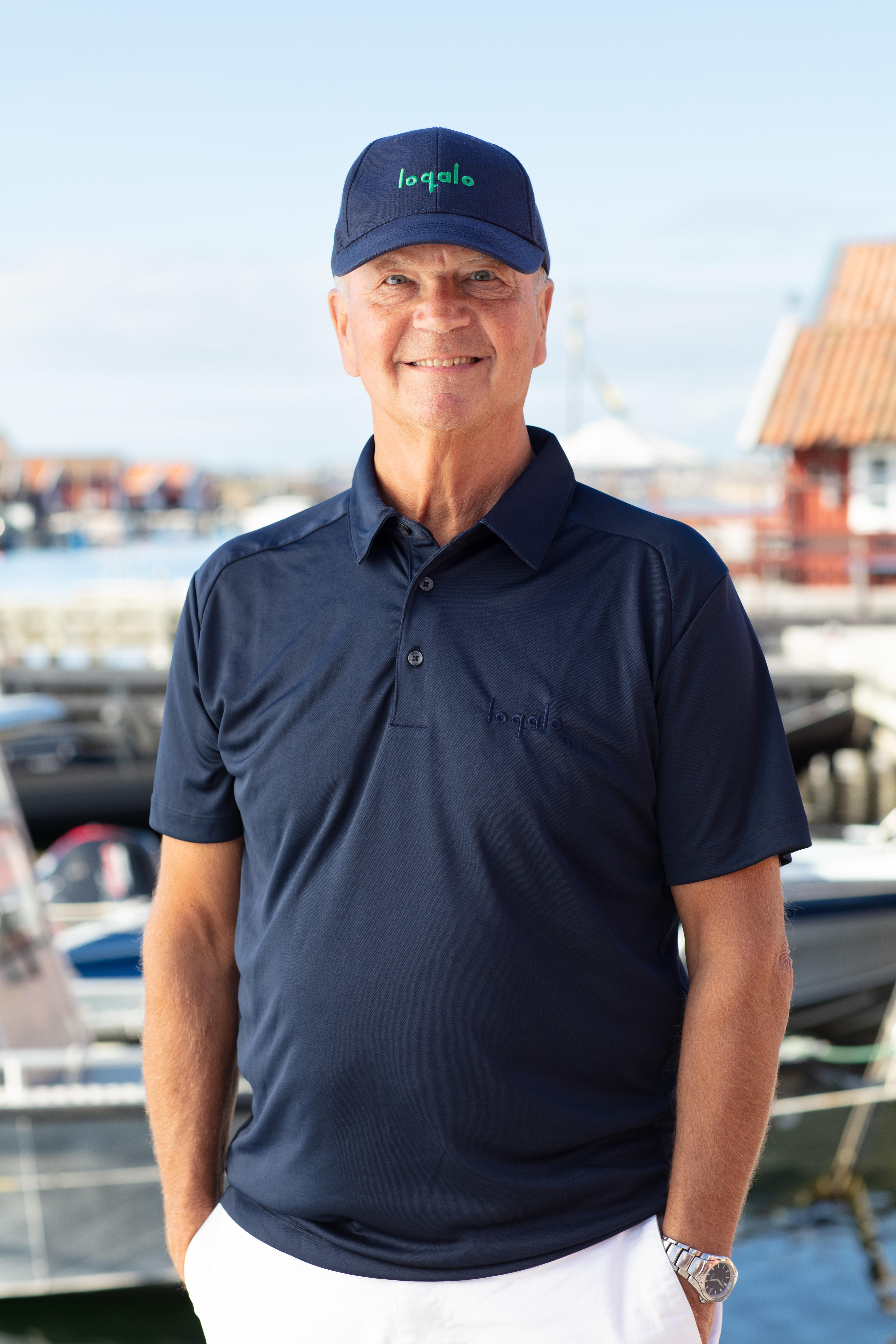 Nils Åke Rydqvist