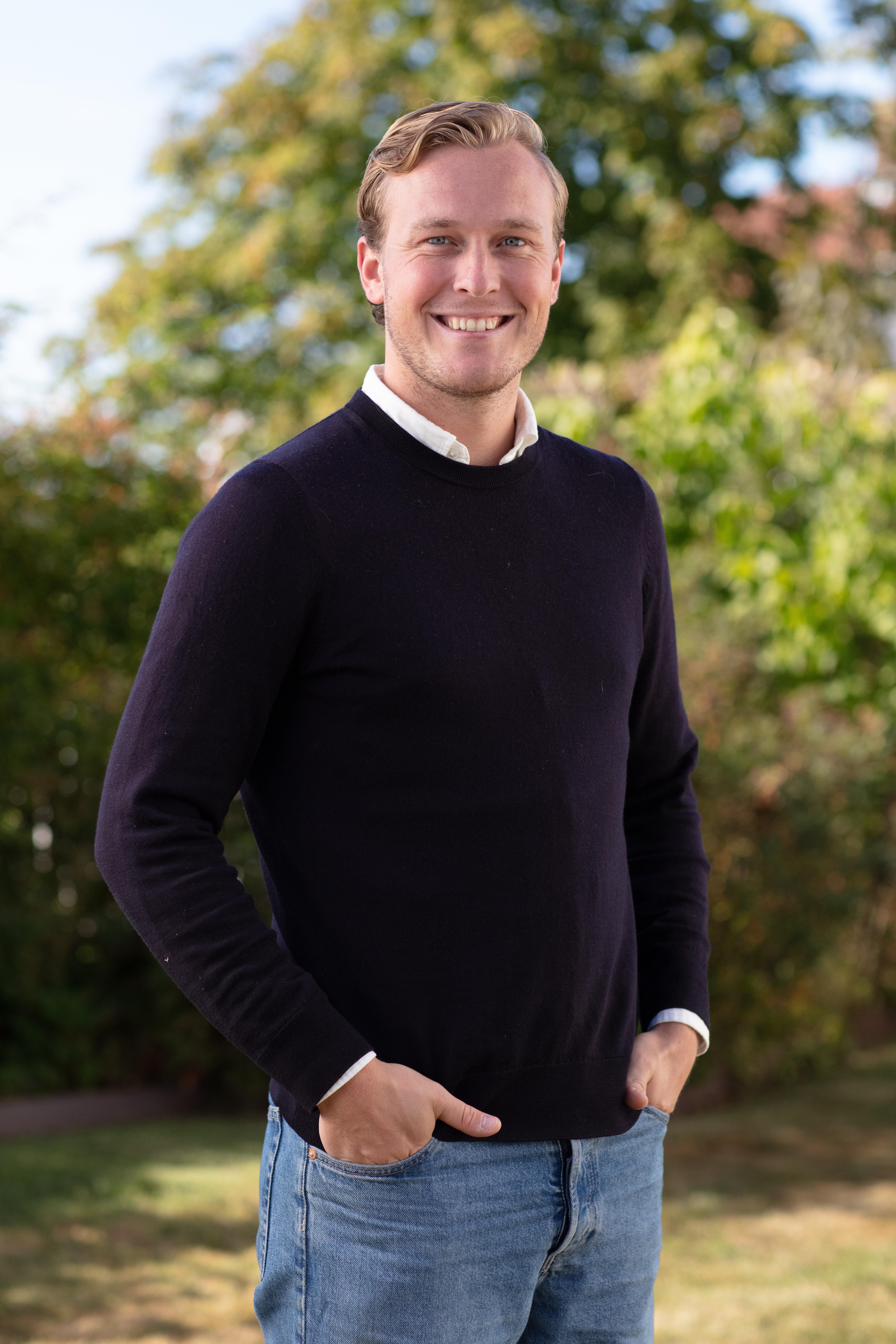 Mikael Oscander