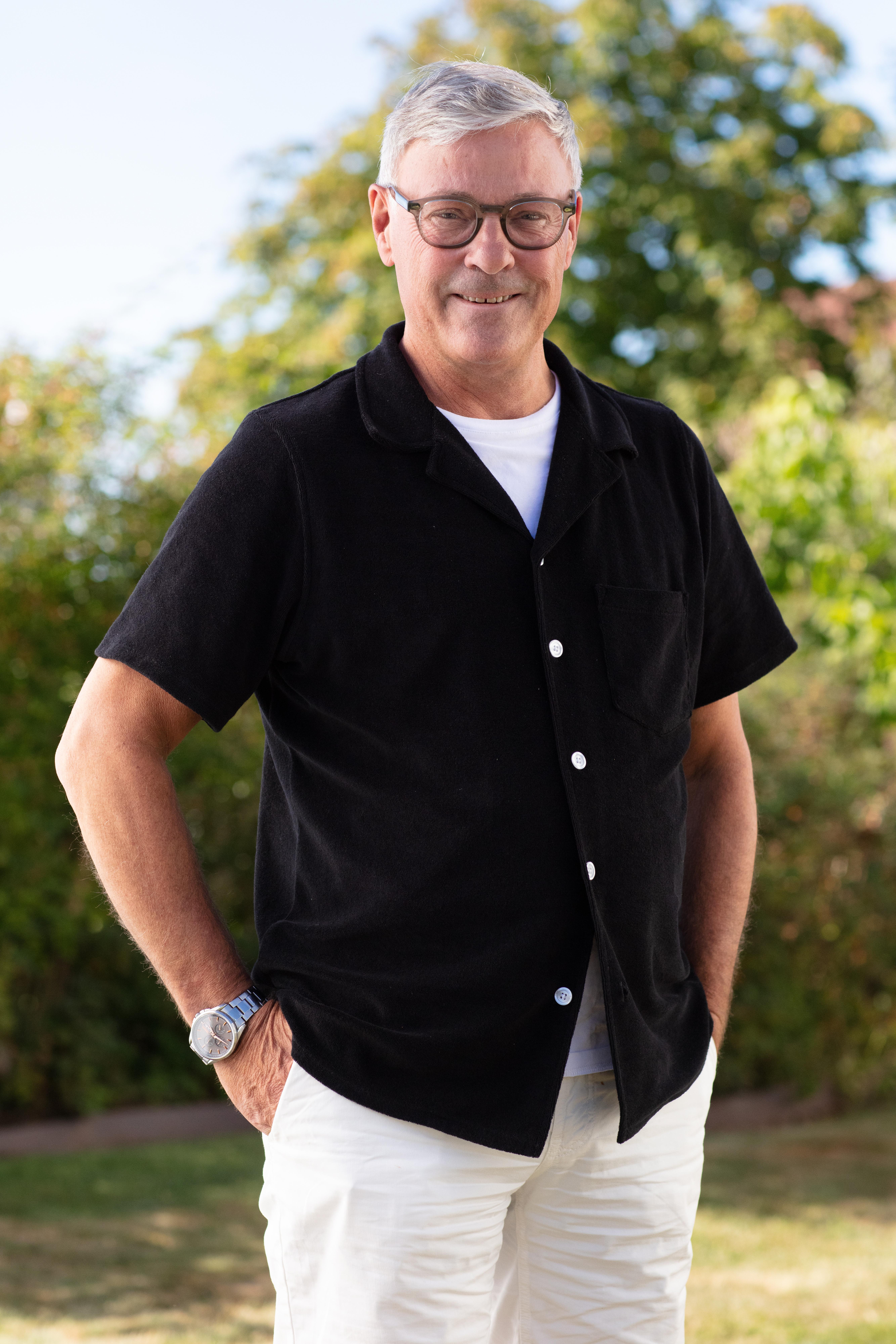 John Kihlbom