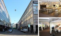 Citylokaler med oändliga möjligheter