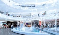 Europas modernaste köpcentrum tar form i Solna