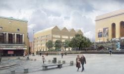 Nya planer för Campus Näckrosen