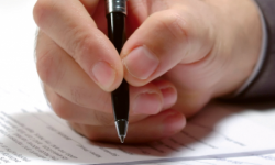 Fastighetsjuristen svarar: Uppsägning på grund av villkorsändring