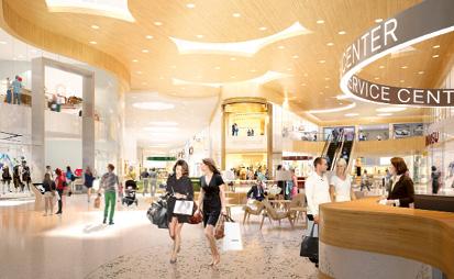 mango mall of scandinavia