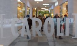 Profi hyr ut i Caroli – nu nästan fullt