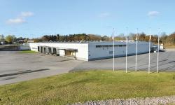 Casall och Alltransport till Ingelsta
