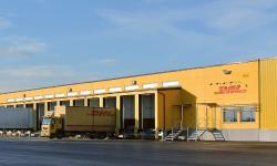 Helsingborg hetaste logistikstaden i Öresund