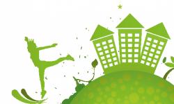 Röster om gröna värden: Byggnaders egenskaper