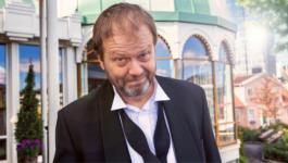 Jörgen Mörnbäck samlar sina favoriter