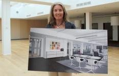 Små kontor – GE Capital Real Estates nisch i Kista