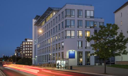 Moderna och flexibla kontorslokaler i Solna