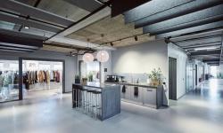 Unikt showroom – nytt koncept invigt i Nacka Strand