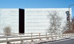 Landmärke i Borås får ny ägare