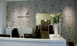 Välkommen hem till Bjurfors