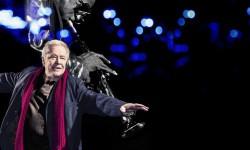 Sven Wollter sluter cirkeln på Göteborgs stadsteater