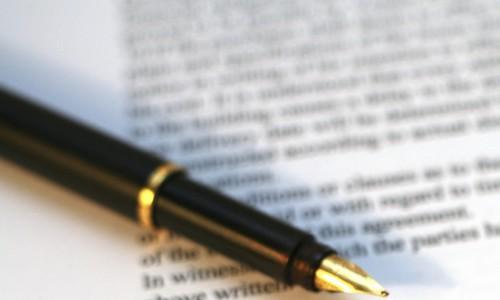 Vad gäller om ytan är mindre än vad som anges i kontraktet?