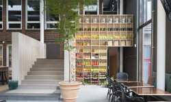 Orkla Foods Sverige – ett kontor för alla personligheter