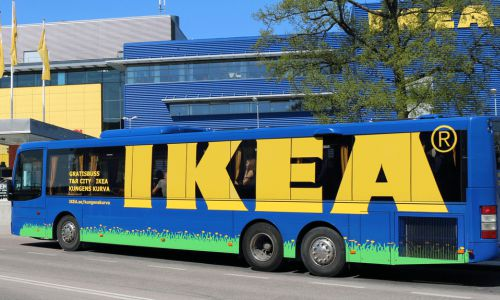 Åtta saker du inte visste om Ikea