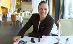 Stefan Odelberg – trollar med målsättning