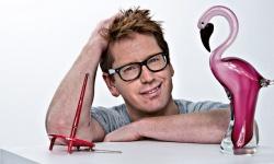 "Stefan Nilsson: ""Min man inreder hemma"""