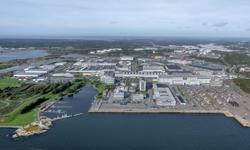 AB Volvo säljer för 2,8 miljarder