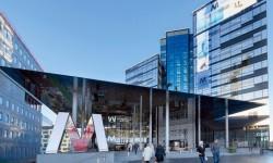 Framgångsrikt första år för Mall of Scandinavia